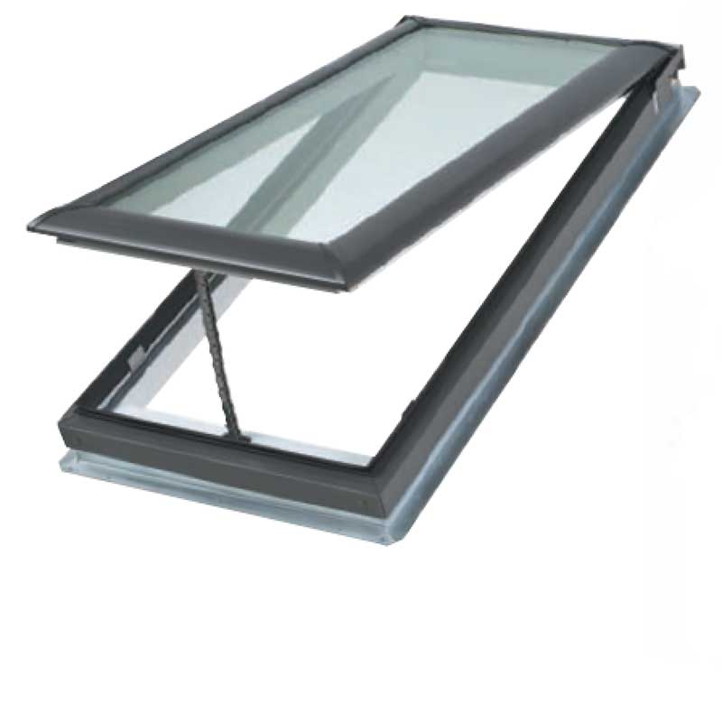 Manual Velux Skylights - Roofrite