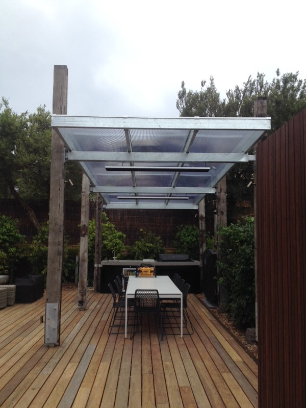 Polycarbonate Twinwall Palram Sunlite