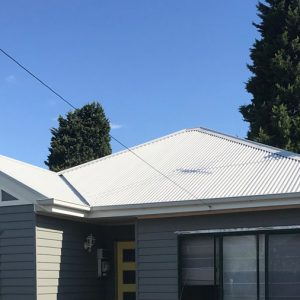 Tile to Metal Roof Replacement Pascoe Vale | Melbourne | Roof Plumbers | Roofrite