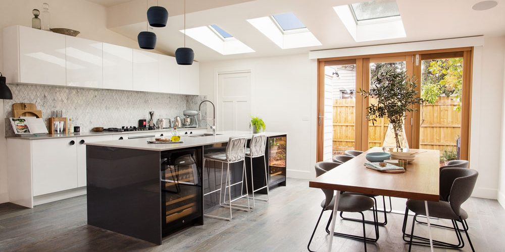 Velux-Skylights-for-Family-Rooms