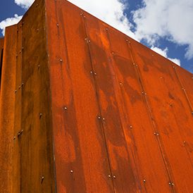 Colorbond Wall Cladding Melbourne