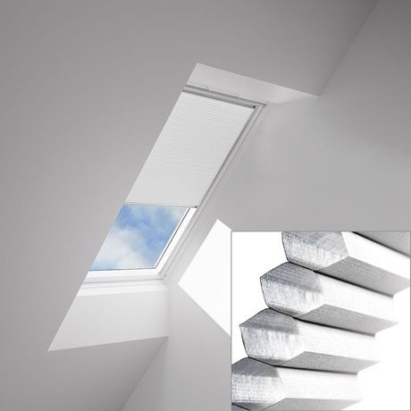 Velux Blinds | Honeycomb | Melbourne | Roofrite
