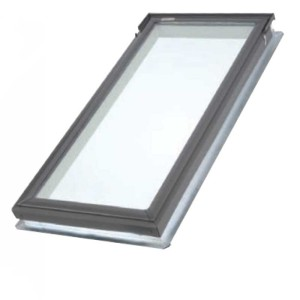Fixed Velux Skylights - Roofrite