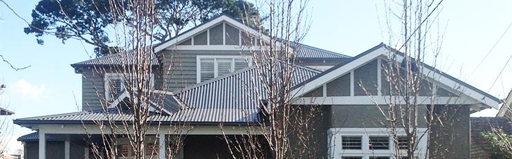 Roofing Guttering Melbourne