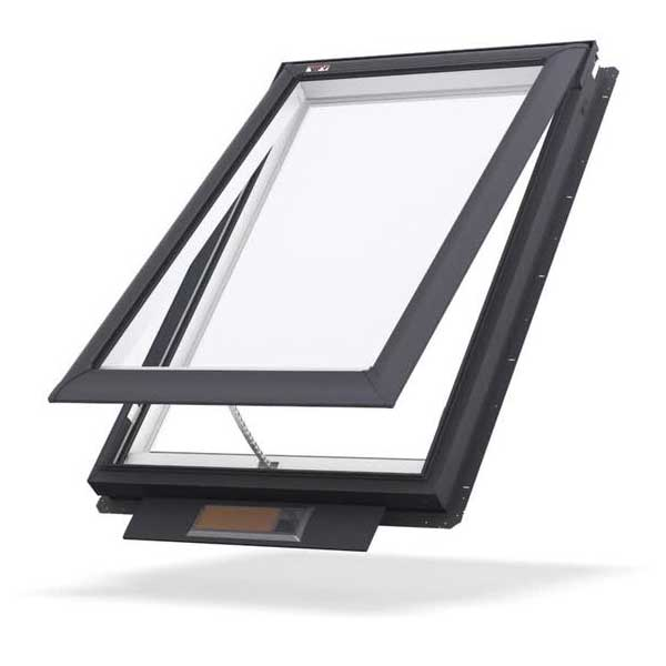 Velux VSS Solar Powered Skylights | Melbourne | Roofrite