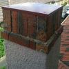 Colorbond Chimney Flashing - Essendon (image)