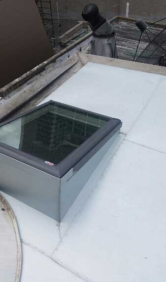 Velux Manually Operated Top Hung Skylights Velux Skylights Melbourne Roofrite