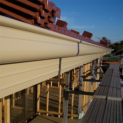 Colorbond Guttering Installers