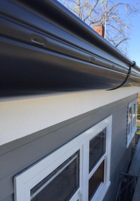 Colorbond guttering installers - Melbourne (image)