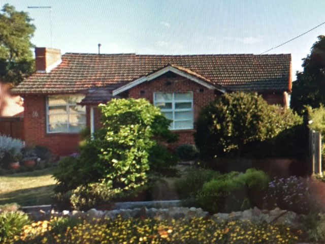 Roof Replacement - Tile to Colorbond (before) - Balwyn (image)