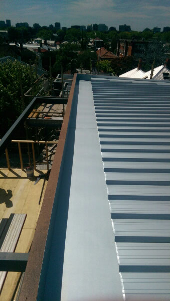 Box Gutters Roofrite