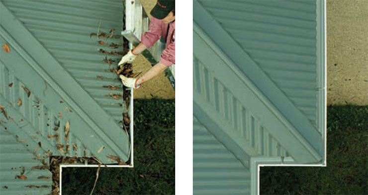 Gutter Maintenance Tips Melbourne | Roofrite
