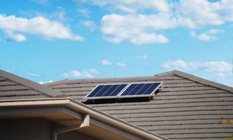 Solar LED Skylights | Roofrite Melbourne (image)