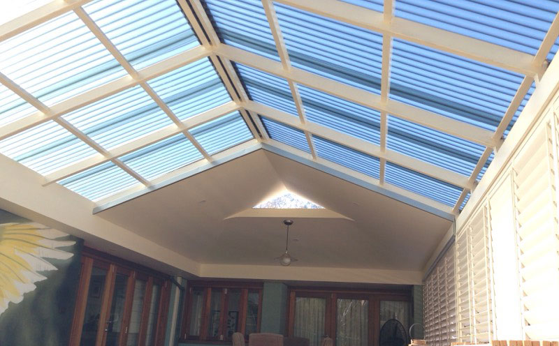 Polycarbonate And Multiwall Roofing Roofrite Melbourne
