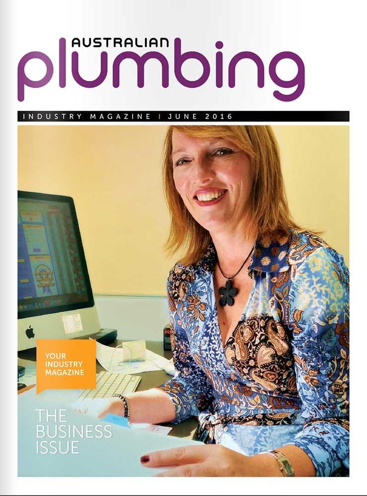 Women In Plumbing | Melbourne | Roofrite