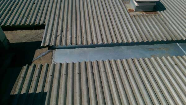Box Gutters - Roofrite