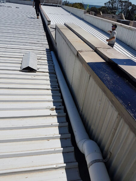 Commercial Roof Repairs Amp Maintenance Melbourne Roofrite