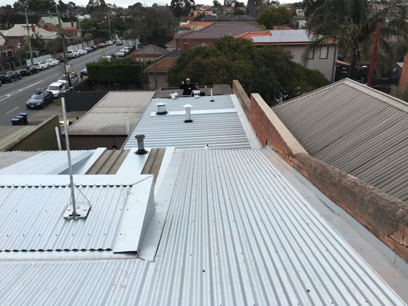 Commercial Roof Repairs Common Causes Of Leaks Roofrite