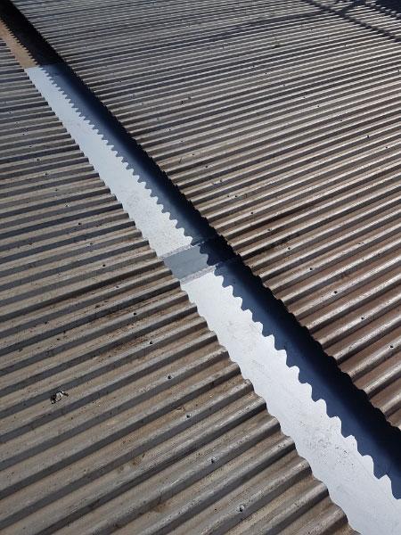Metal Roof Repairs Amp Maintenance Commercial Buildings