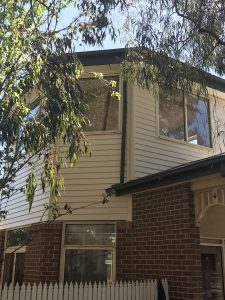 Colorbond Weatherboard Cladding Prahran | Roof Plumbers Melbourne | Roofrite