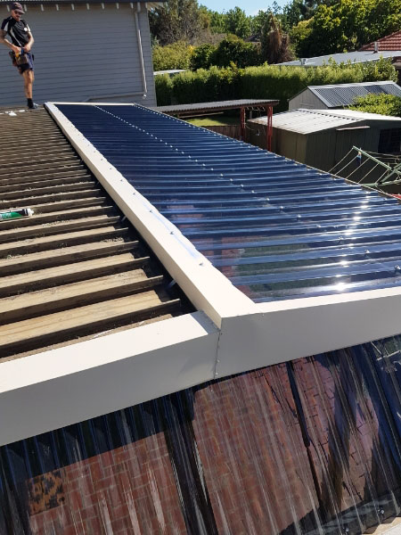 Polycarbonate And Multiwall Roofing Skylights Roofing