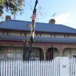 Victorian Weatherboard Metal Reroof – Brunswick