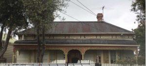 Victorian Weatherboard Metal Reroof | Before Replacement Roof Brunswick | Roofrite