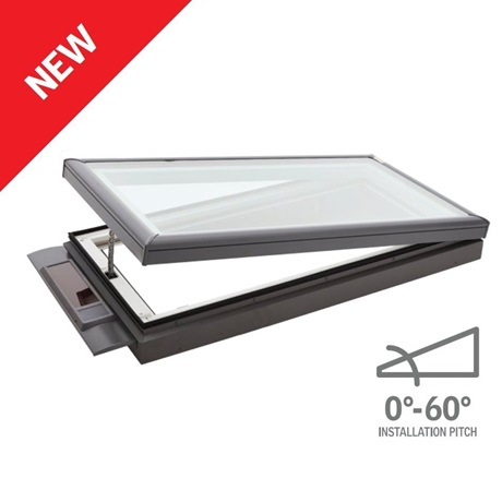 VELUX Solar Powered Skylight (VCS) | Velux Skylights Melbourne | Roofrite