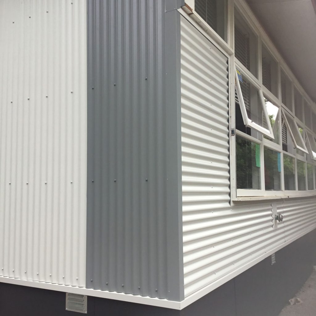 Wall Cladding Installers Melbourne | Roofrite