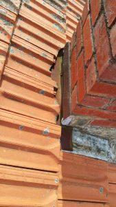Water Ingress Through Chimney   Melbourne   Chimney Leaks   Roofrite