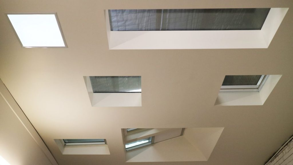 Velux Skylight Display | Melbourne | Roofrite