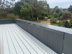 Corrugated Cladding Installed Melbourne | Roofrite
