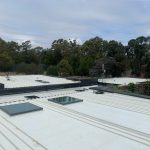 Difficult, Curved, High-End Colorbond Roof Replacements – Melbourne