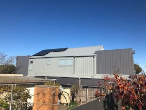Trayline Cladding and Diversaclad Cladding | Preston | Roofrite Melbourne