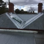 Can You Replace Half a Metal Roof?