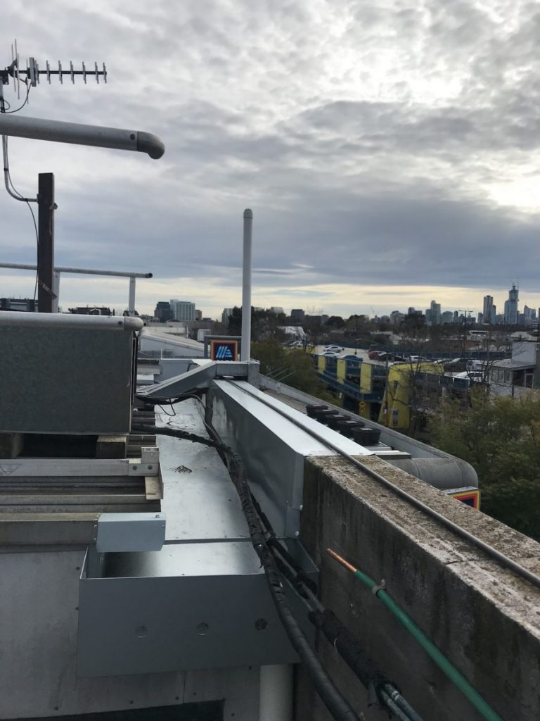 Commercial Roof Box Gutter Repairs | South Yarra | Melbourne | Roofrite