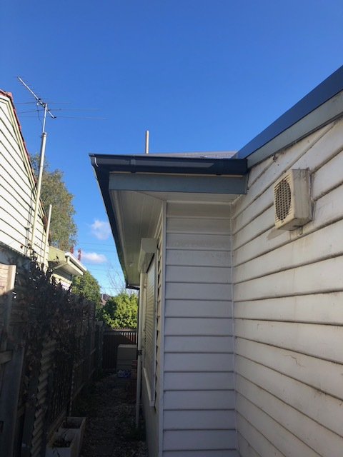 Tiles To Colorbond Metal Roof | Guttering Replaced | Mitcham | Melbourne | Roofrite