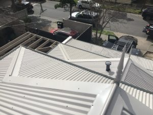 Colorbond_Roofing_installed_-_Hawthorn_East