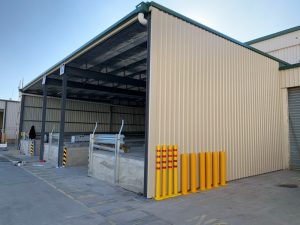 Commercial Roofing and Cladding Installed | Tullamarine | Melbourne | Roofrite