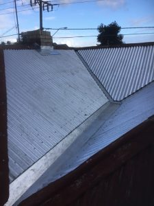 Done! | Roof Replacement | After | Coburg | Melbourne | Roofrite