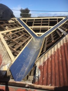 Roof and Box Gutter Replacement | Structural Timbers Replaced | Coburg | Melbourne | Roofrite