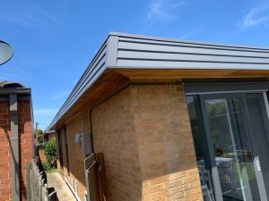 Weatherboards Replaced with Durasteel Weatherbord Cladding | Caulfield | After | Roofrite