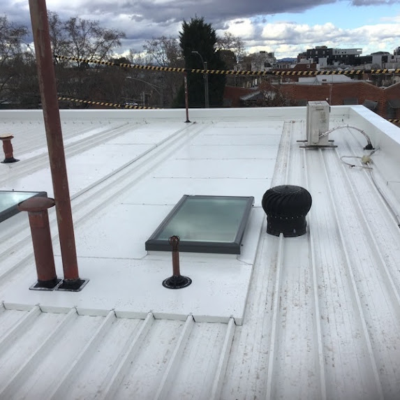 Roofing Projects With Permits   Melbourne Roofrite