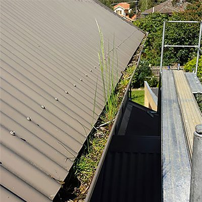 Gutter Cleaning Services Melbourne