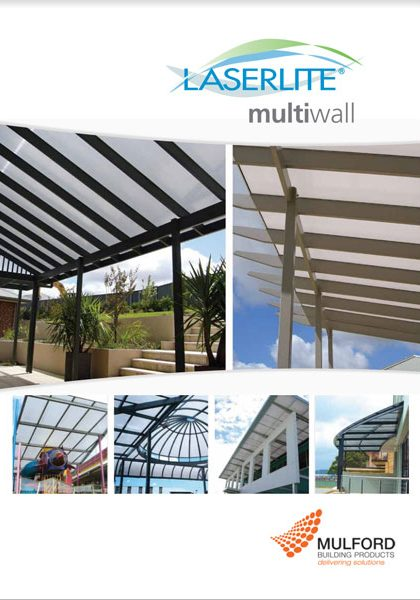 Polycarbonate Products Brochures | Melbourne | Roofrite